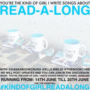 our read-a-long! joins us June 14-20 #kindofgirlreadalong